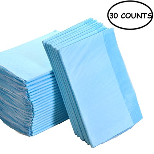 Disposable Incontinence Bed Pads Ampai 30pcs Pack