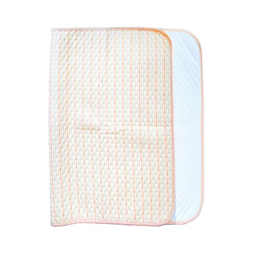 Waterproof Bed Pad Breathable Crib Mattress Protector Pad